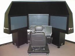 driver simulators