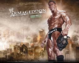 armageddon 2008 wwe