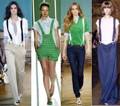ladies suspenders