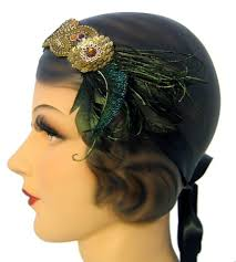 1920 headband