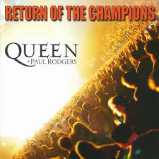 Queen - Return Of The Champions