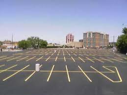 parking lot picture