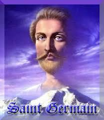 master saint germain