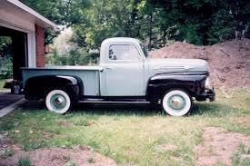 mercury pick up