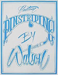 custom pinstriping