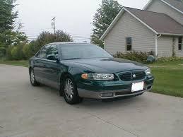 buick regal 1998