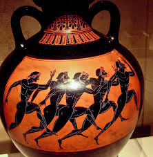 greek art pottery