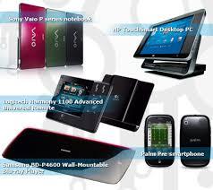 gadget 2009