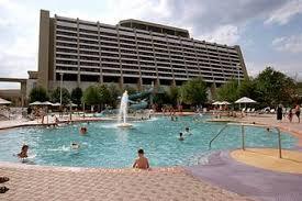 epcot hotel