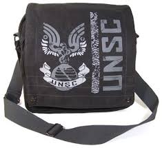 halo 3 bags