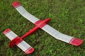 model sailplane plans