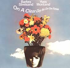 Barbra Streisand - On A Clear Day You Can See Forever