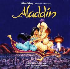 a whole new world cd