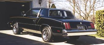79 cutlass supreme