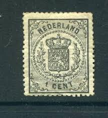 nederlandse postzegels