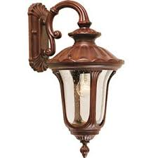 lantern exterior