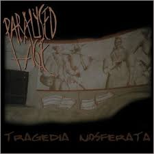 Paralysed Age - Patricia In Pain