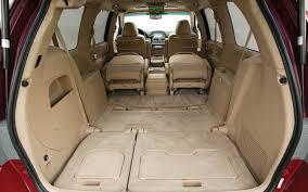 cargo mini van
