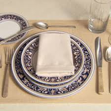 casual place settings