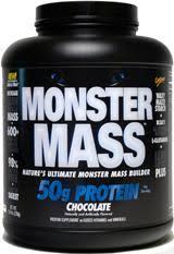 mass supplement