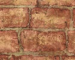 brick pattern wallpaper