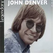 john denver legendary