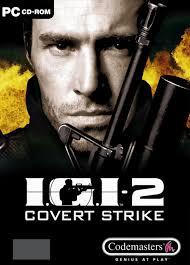 project igi 2 game