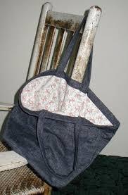corduroy bag