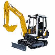 digger construction