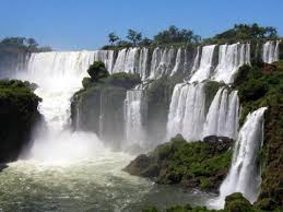 attractions in argentina