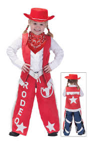 cow girl dress up
