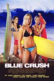 blue crush posters
