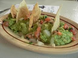 guacamole dips