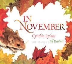 cynthia rylant book