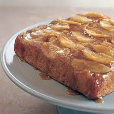 caramel apple cake recipes