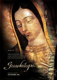 guadalupe dvd