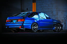 ae86 performance