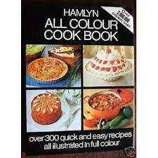 hamlyn all colour cookbook