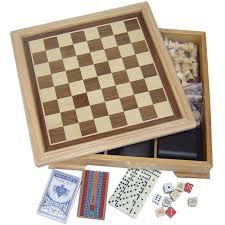 board game sets