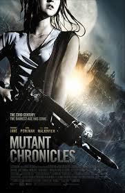 The Mutant Chroniclee