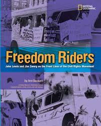 Freedom Riders: John Lewis and