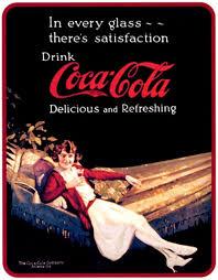 coca cola 50s
