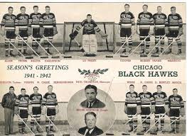 blackhawks team