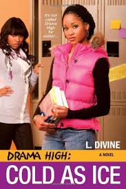 drama high books