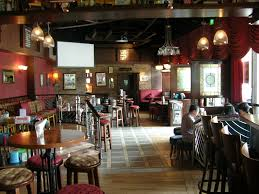 irish pub interior design