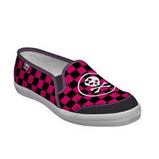 emo shoes style