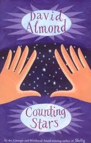 david almond books