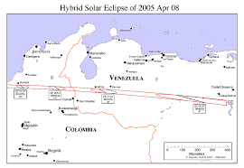 eclipses 2005