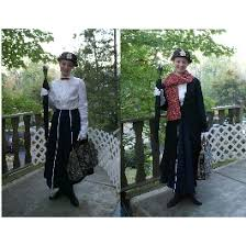 mary poppins halloween costumes