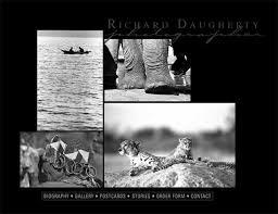 postcards photography